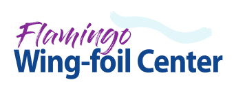 Flamingo Wing Foil Center